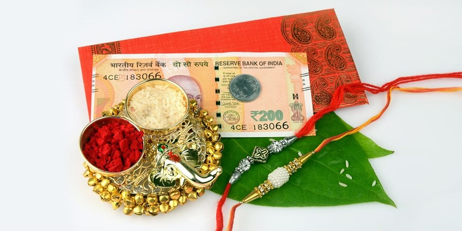 10 Rakhi Gift Ideas You should Go With