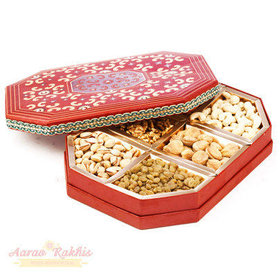 Dry-fruit Box