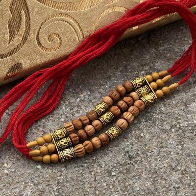 Pavitra Rishta Beads Rakhi for Raksha Bandhan