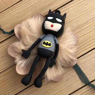 Batman Rakhi for Little Munchkin Brother