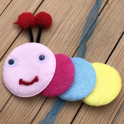 Cute Cartoon Insect Rakhi  Set for Kids