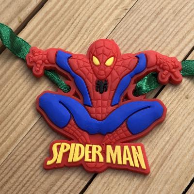 Marvelous Spiderman Rakhi for Little Munchkin